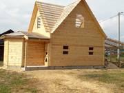 Свайный Фундамент*Дом*Баня. Светлогорск - foto 0
