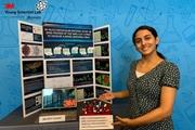 Юные ученые решают глобальные проблемы