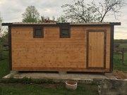 Баня Мобильная за 1 день под ключ установка в Светлогорске - foto 7