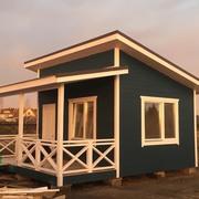 Баня Мобильная за 1 день под ключ установка в Светлогорске - foto 8